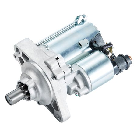 New Starter for Honda Accord 2.2L & Acura CL - 17729 ()