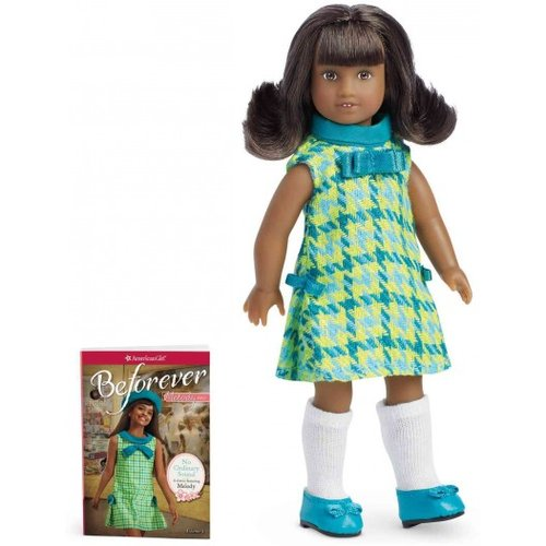 Melody Ellison Mini Doll by