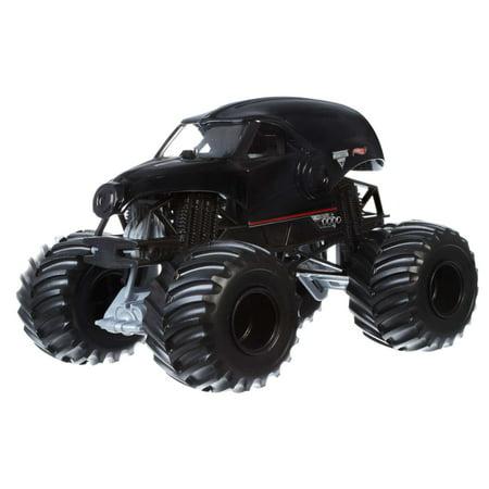 Hot Wheels Monster Jam Dooms Day 1 24 Scale Die Cast Vehicle