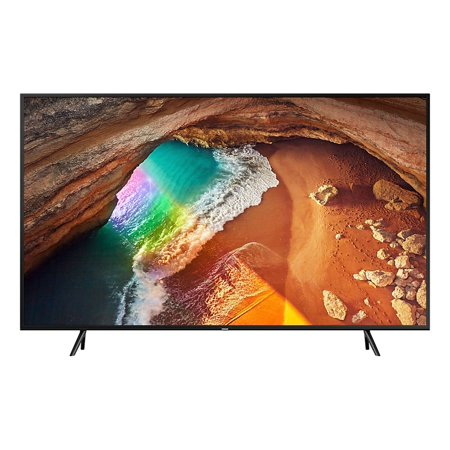 SAMSUNG QLED 49PO 4K SMART TV QN49Q6DRA - image 1 of 1