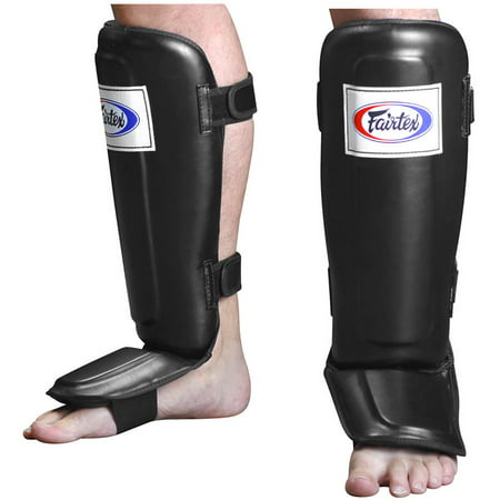 Fairtex Shin Guards (Fairtex Pro Style Shin-Instep)