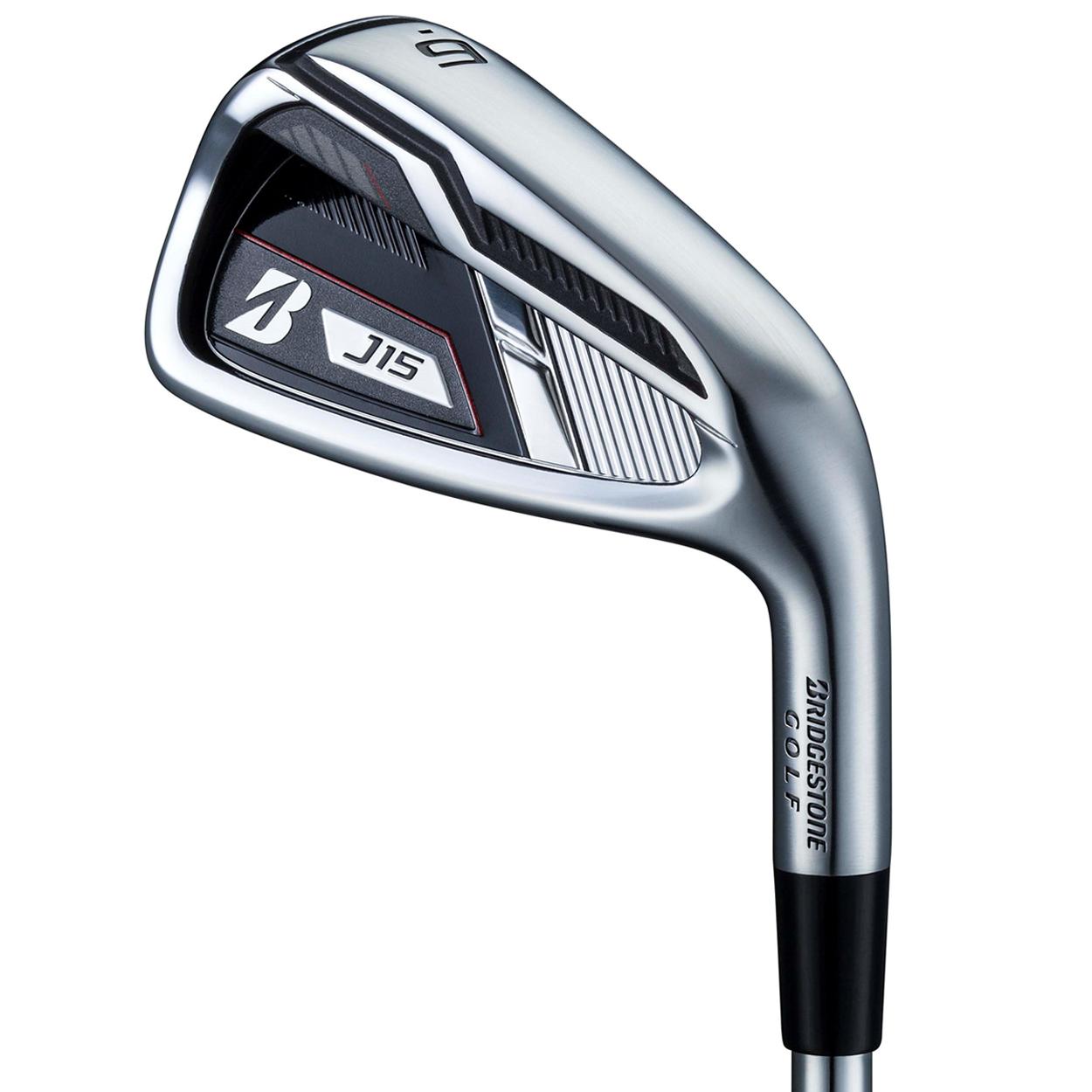 Bridgestone Golf J15 Cast Iron Set (5-AW) -