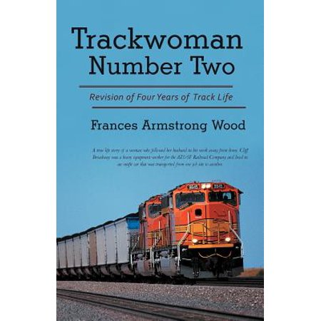 Trackwoman Number Two : Revision of Four Years of Track Life](Track Number Ups)