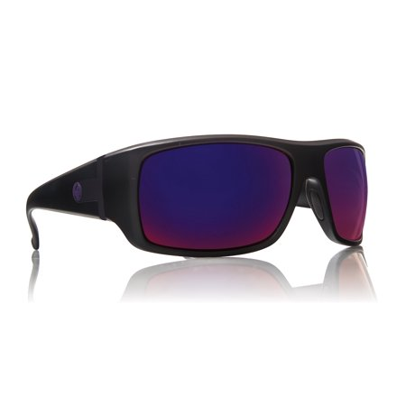 Dragon Alliance 720-2334 Vantage Matte H2O / Plasma Ionized P2 (White Dragon Sunglasses)