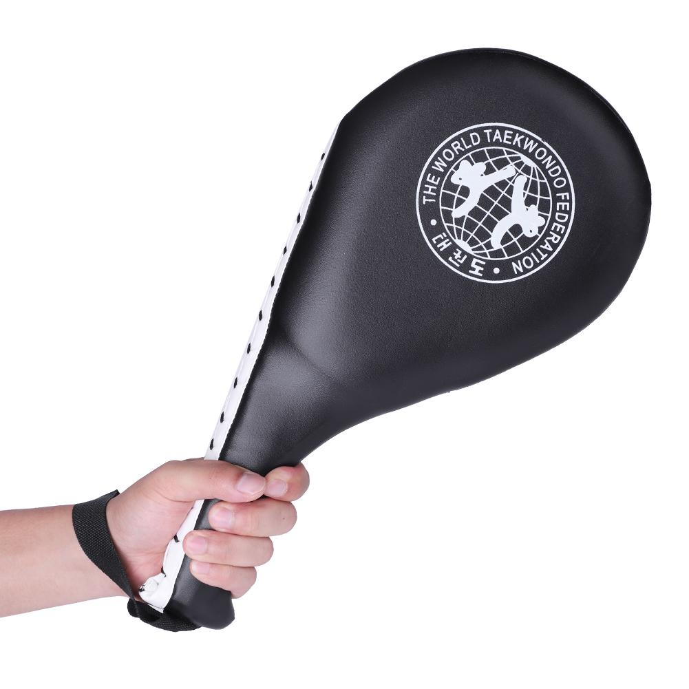HURRISE  Durable Kick Pad-Target Tae Kwon Do Karate Kickboxing Training TKD Kicking Pad Pract