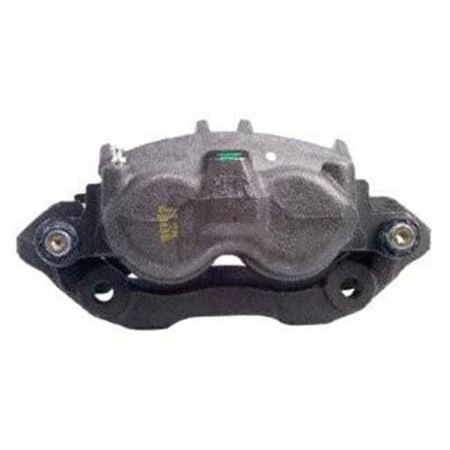 Friction Choice Semi-Loaded Brake Caliper - image 1 de 1