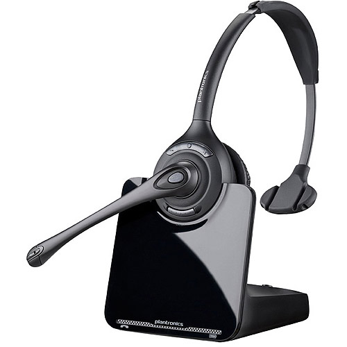 Plantronics CS510 Monoaural Over the Head Headset
