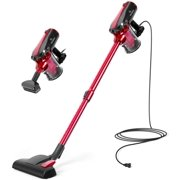 Best Corded Hand Vacuums - Stick Vacuum 17Kpa Powerful Suction HEPA Filter 2 Review
