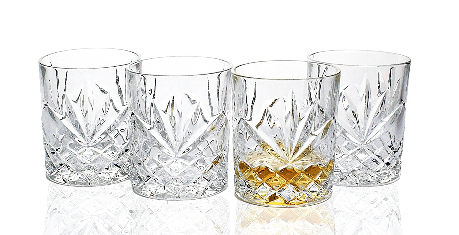 Crystal Double Old Fashioned Gles Libaifoundation Image Fashion