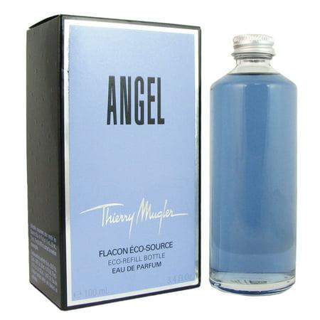 Eau De Parfum Classic Bottle - Angel by Thierry Mugler 3.4 oz EDP Refill Bottle