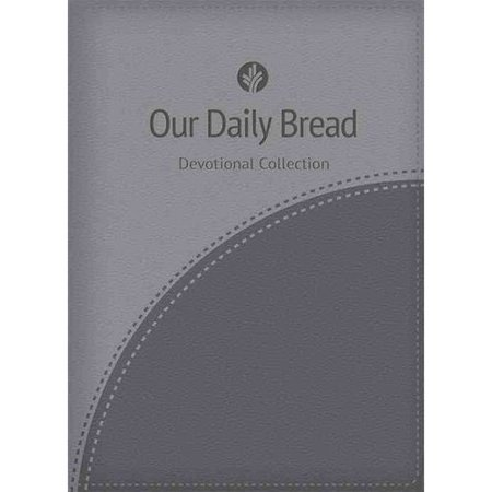 Our Daily Bread Devotional Collection  Gray Edition