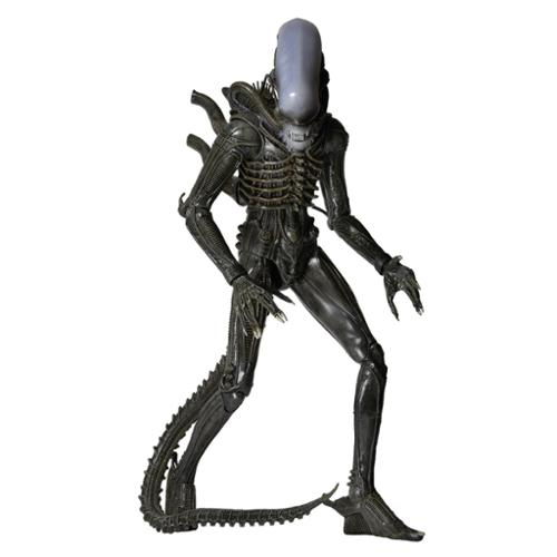 Neca Alien 1 4 Scale Action Figure Alien Xenomorph by Neca