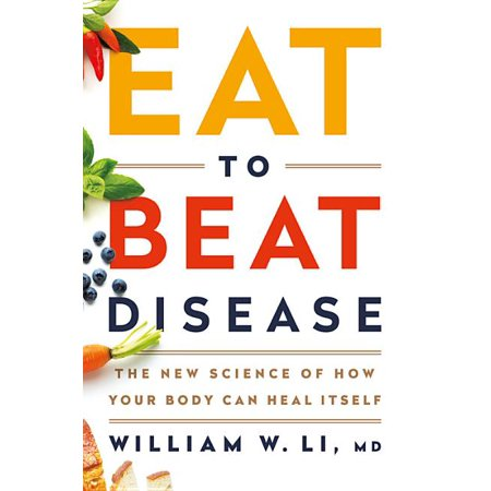 Eat to Beat Disease : The New Science of How Your Body Can Heal Itself (CD-Audio)