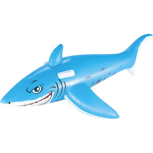 H2OGO! Great White Shark Inflatable Rider