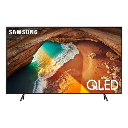 "SAMSUNG 65"" Class 4K Ultra HD (2160P) HDR Smart QLED TV QN65Q60R (2019 Model)"