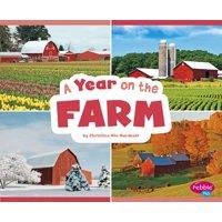 Season to Season: A Year on the Farm (Paperback)