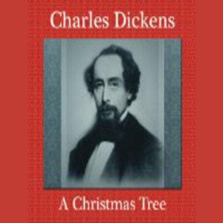 A Christmas Tree - Audiobook ()