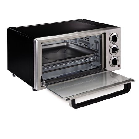 Oster Convection 6-slice Toaster Oven - Walmart.com