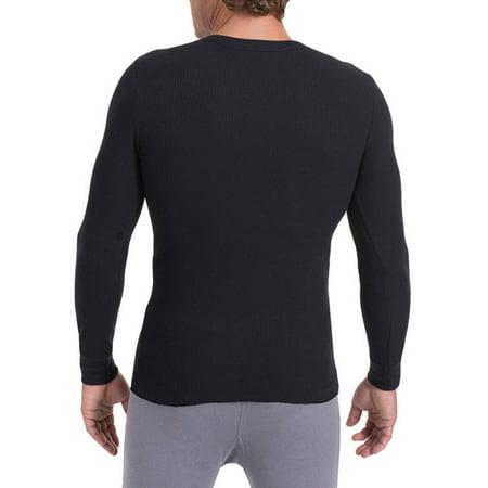 Mens Classic Thermal Underwear Top