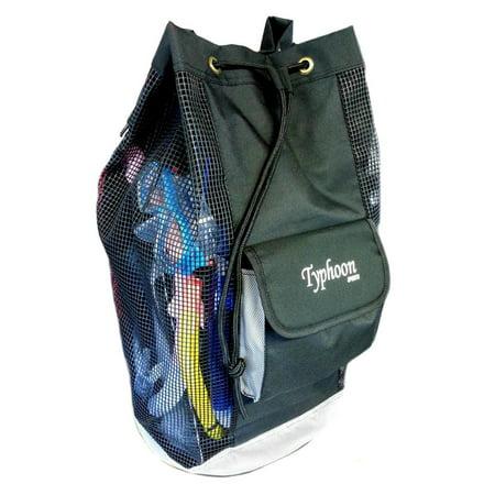 Snorkeling Scuba Beach Diving Gear Bag / Backpack