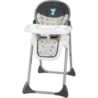 Baby Trend Sit-Right Adjustable High Chair (Tanzania)
