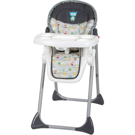 Baby Trend Sit-Right Adjustable High Chair, -