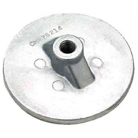 Martyr Anodes - Canada Metal Merc Zn Trim Tab Flat CM76214Z