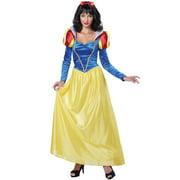 Snow White Adult Costume
