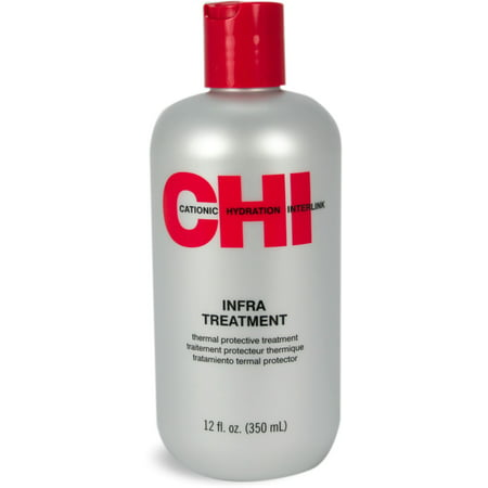 CHI Infra Treatment, 12 oz (Pack of 3)