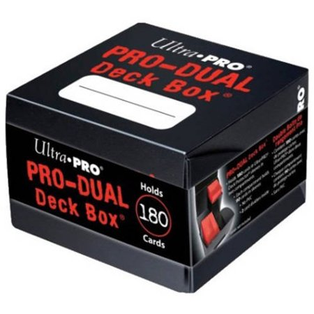 Ultra Pro Assorted Pro Dual Deck Box