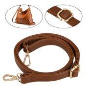 EEEKit Adjustable Handbag Shoulder Strap Replacement Shoulder Leather Handle Crossbody Belt Replacement Purse Chain