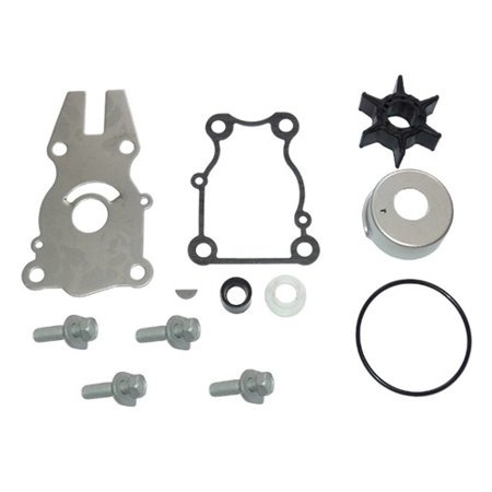 OEM Yamaha Outboard Water Pump Repair Kit 63D-W0078-01-00