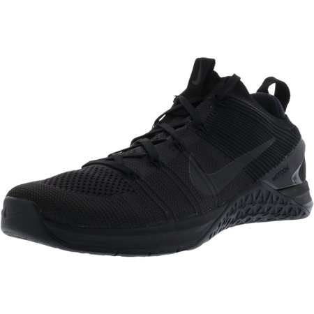 Nike Men's Metcon Dsx Flyknit 2 Black / - Ankle-High Cross Trainer Shoe 10M - image 1 of 4