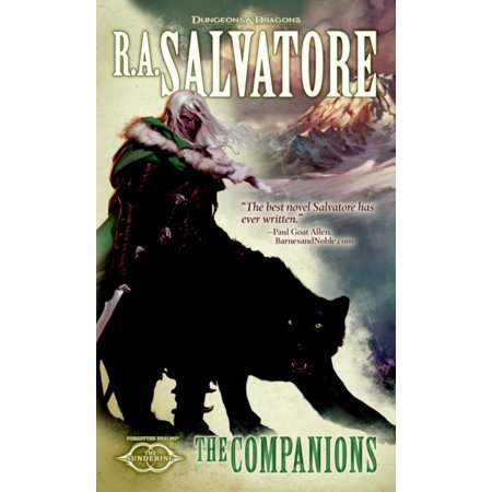 COMPANIONS: THE SUNDERING, BOOK I, THE