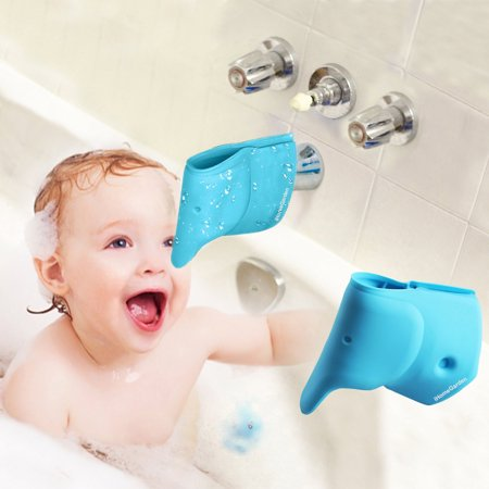 Bathtub Faucet Cover For Kid Bath Tub Faucet Extender Protector