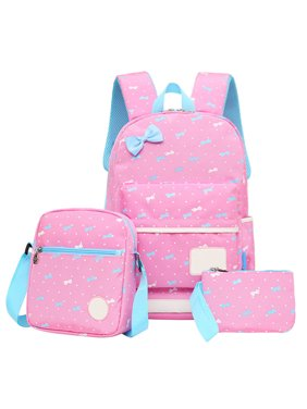Child. Search Product Result. Product Image Noroomaknet School Bags for  Girls,Girls  Book Backpack Lunch Bags Pencil Case Print Handbags 9005ebf041