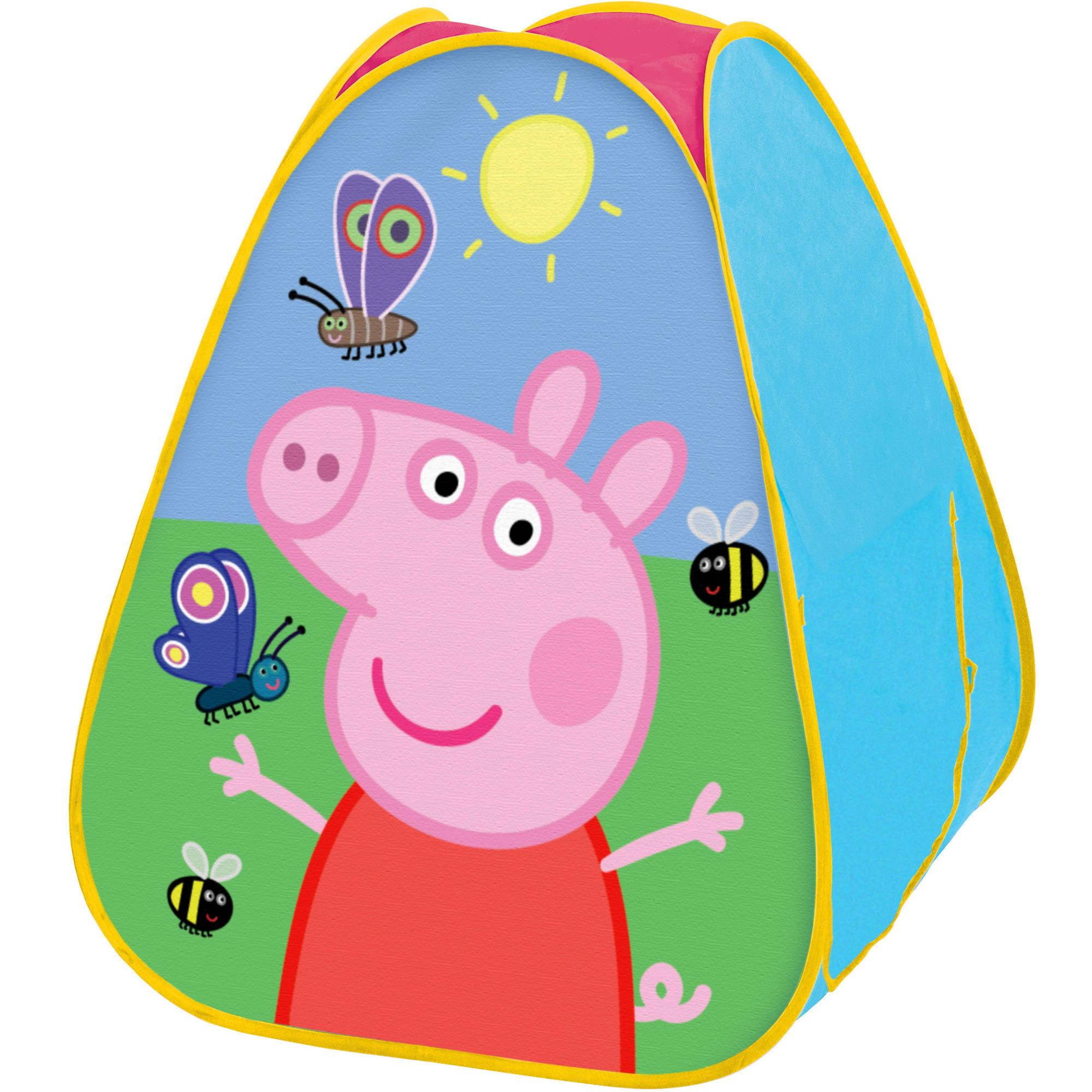 Peppa Pig Classic Hideaway