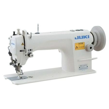 Juki DU40N Walking Foot Industrial Sewing Machine With Table And Extraordinary WwwJuki Industrial Sewing Machines