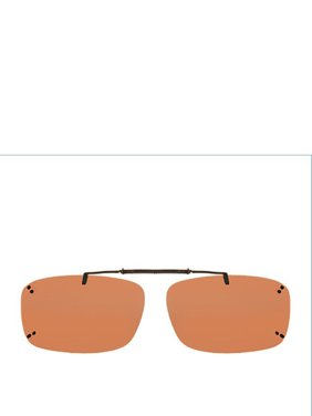 744e592b5c Solar Shield PolarAB ClipOn Rec19 54 Sunglasses