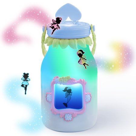 Got2Glow Fairy Finder by WowWee (Blue)