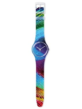 158950eb4d8e Product Image Swatch PEACEOBELLO Unisex Watch SUOK113