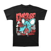 Emmure Men's  Rat Head T-shirt Black