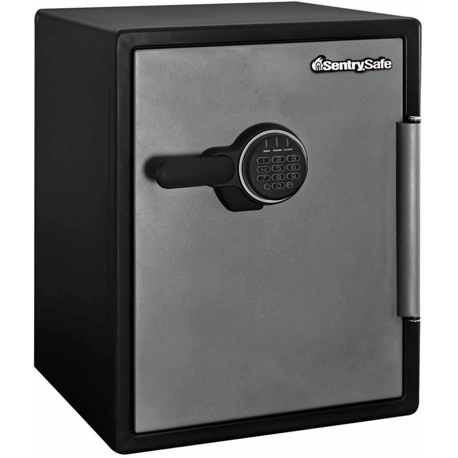 SentrySafe 2 cu. ft. XX-Large Water/Fire Resisitant Safe, SFW205FWC