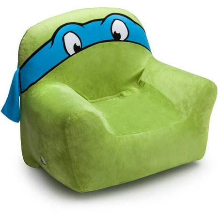 Ninja Turtles Chair (Delta Children Club Chair)
