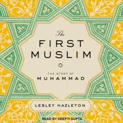 The First Muslim - Audiobook