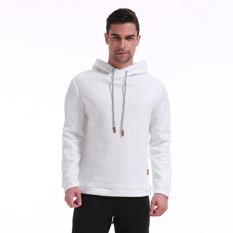 I Kayak to Burn Off The Crazy Mens Full Zip Hoodie Sweatshirt Winterwear