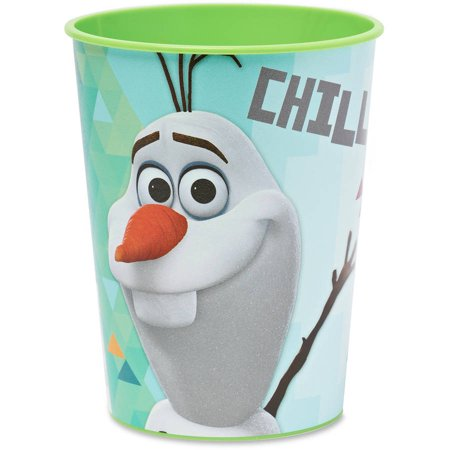 Olaf 16-oz. Plastic Party Cup, Party Supplies