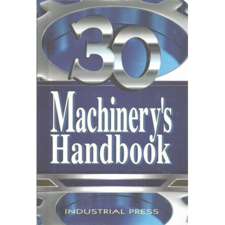Machinerys Handbook   Machinist Calc Pro2