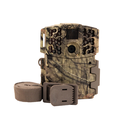 Moultrie M-999i 20 Mega Pixel Game Camera, Mossy Oak Country by PRADCO OUTDOOR BRANDS