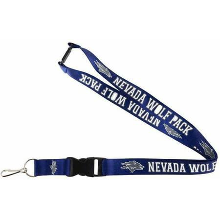 Ncaa Teams Lanyard (NCAA Nevada Original Breakaway)